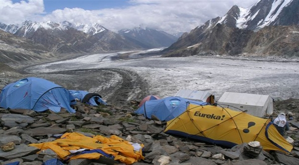 Spantik Base Camp Trek