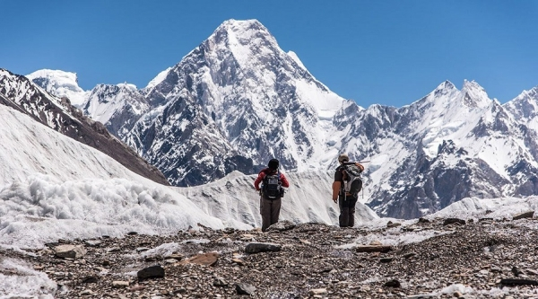 Concordia K2 Base Camp Trek